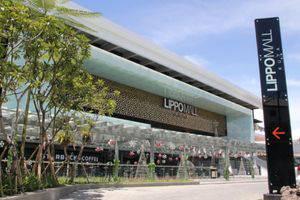 Palm Beach Hotel Kuta  - Lippo Mall Kuta hanya berjarak 5 menit berjalan kaki dari hotel