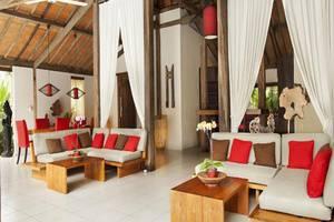 Esterin Villa Bali - Hidup rrom