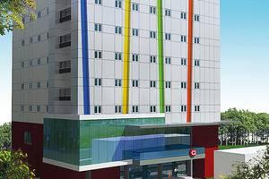 Amaris Hotel Serpong Tangerang - Exterior