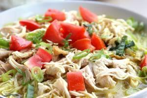 Amaris Hotel Serpong Tangerang - Food