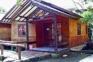 Aquarius Orange Resort Bogor - Bungalow