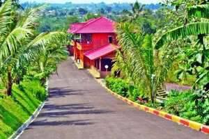 Aquarius Orange Resort Bogor - Aquarius MM