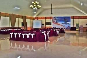 Aquarius Orange Resort Bogor - Aula