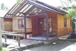 Aquarius Orange Resort Bogor - Cottage