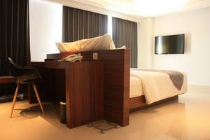 Crown Prince Hotel Surabaya - Ruby