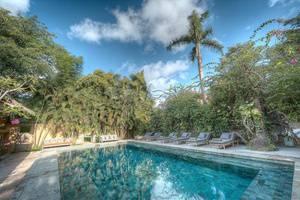 Balquisse Heritage Hotel Bali -
