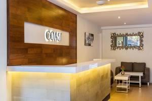 Coast Boutique Apartments Bali - Interior