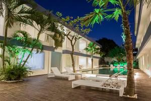 Coast Boutique Apartments Bali -
