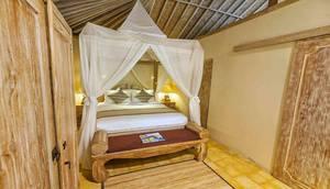 Tri Dewi Private Residence Bali - Room