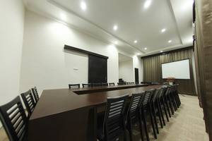Grand Citra Hotel Tarakan - Meeting Room