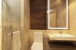 GranDhika Hotel Pemuda Semarang - Kamar Mandi