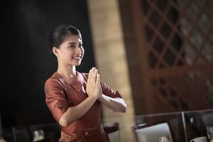GranDhika Hotel Pemuda Semarang - Pelayanan