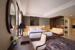 GranDhika Hotel Pemuda Semarang - Executive Deluxe