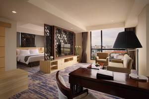 GranDhika Hotel Pemuda Semarang - Junior Suite