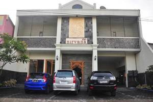 Nirvana Inn 1 Yogyakarta - Eksterior