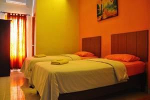 Nirvana Inn 1 Yogyakarta - Kamar tamu