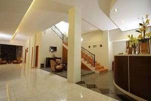 Nirvana Inn 1 Yogyakarta - Interior