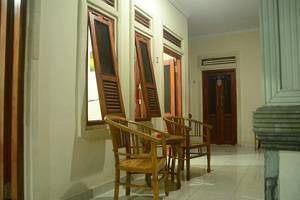 Budget Door Legian Bali - Eksterior