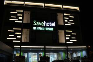 Save Hotel  Banjarmasin - Eksterior