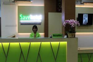 Save Hotel  Banjarmasin - Interior