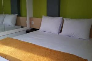 Save Hotel  Banjarmasin - Kamar tamu