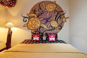 ZEN Rooms Malioboro Sosrowijayan Wetan