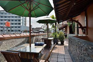 ZenRooms Malioboro Sosrowijayan Wetan - Restoran