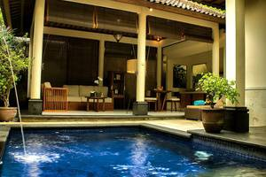 Kamuela Villas & Suites Sanur - One Bedroom Villa