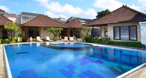 Taman Sari Cottages