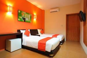 Spazzio Hotel Bali - Superior Twin