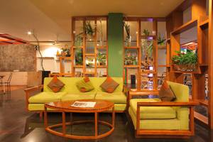 Spazzio Hotel Bali - Lobi 1