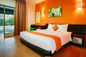 Spazzio Hotel Bali - Superior Room