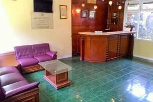 Hotel Khalsa Indah