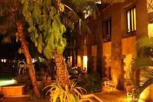 Jeje Resort Bali - Tampak Luar
