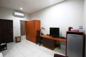 RedDoorz Menteng Jakarta - Kamar tamu