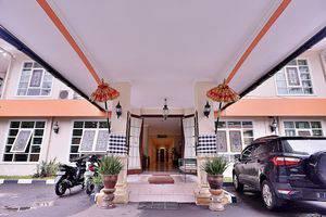 ZEN Rooms Pejaten Raya Jakarta - masuk