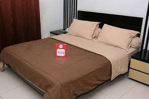 NIDA Rooms Alang Laweh 15 Padang - Room