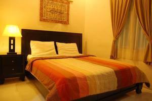 NIDA Rooms Alang Laweh 15 Padang - Kamar tidur