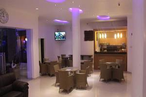 Tlogomas Guest House Malang - Restoran