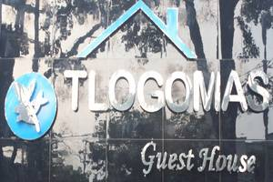 Tlogomas Guest House Malang - Eksterior