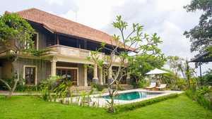 Balakosa Resort Bali Bali - View