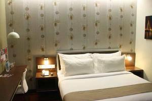 Hero Hotel Ambon - Kamar tamu