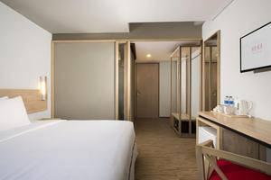 Ha Ka Hotel Semarang - Room