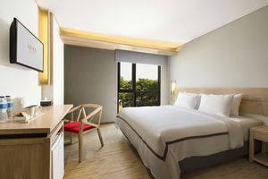 Ha Ka Hotel Semarang - Superior room