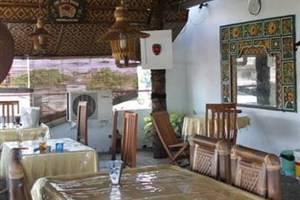 Merbabu Hotel Yogyakarta - Restaurant