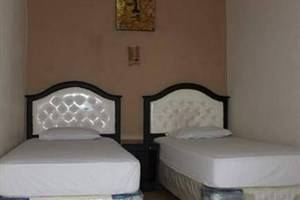 Merbabu Hotel Yogyakarta - Kamar Tamu