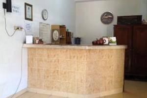 Merbabu Hotel Yogyakarta - Resepsionis