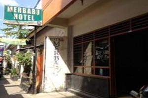 Merbabu Hotel Yogyakarta - Exterior