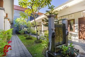 RedDoorz @Batur Sari Sanur Bali - Eksterior