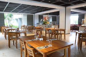 Ramada Encore Bali Seminyak - Interior